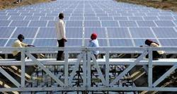 SAI CABTECH Grid Power Infrastructure Project for Industrial