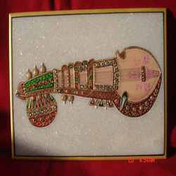 Sitar Picture