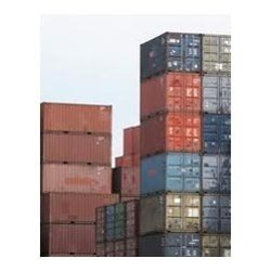 Shipping & Leasing Container Service