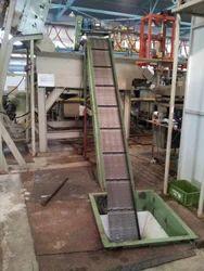 Fasteners Slat Conveyors