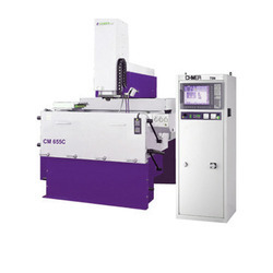 CNC EDM Machine (CM865C)