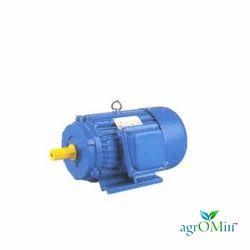 Single Phase >10 Kw Electric Motor, 415