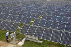 Solar Roof Top Hybrid System
