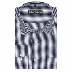 Corporate Check Shirt