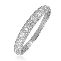 Diamond Bangel