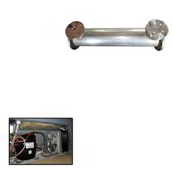 Water Cooled Gas Condenser for Refrigeration