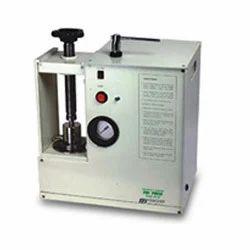 KBR Press (Automatic)-30 Ton