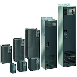 Single & Three Phase Siemens AC Drive, 1 - 300 |HP Motor Power