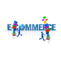 E-Commerce Enabled E Commerce Web Designing Services