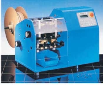 Axial Lead Cutting Machine