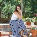 Women Summer Long Skirts