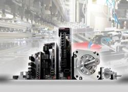 Mitsubishi Servo Drive  and  Motor Repair