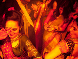 Ladies Sangeet Services