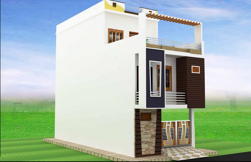 House Plan 3d House Map Online Service Provider From Jaipur