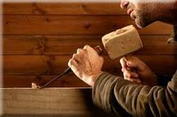 Carpentry Maintenance Services