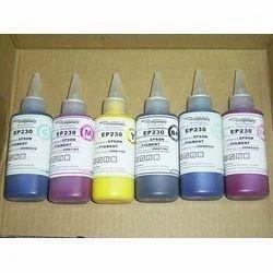 Epson Pigment Ink