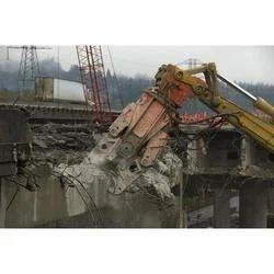 Bridge Dismantling Contractors Services
