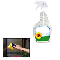 Glass and Surface Cleaner for Household