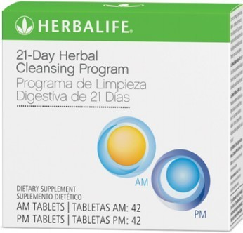 21-Day Herbal Cleanse