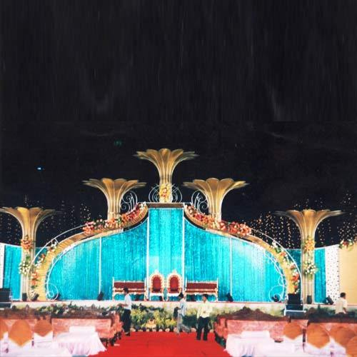 Decorative wedding stages wedding mandap decorations 22 godam decorative wedding stages junglespirit Image collections