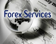 Forex services