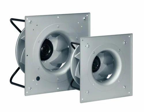 Compact Plug Fan