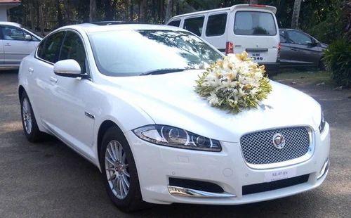 Jaguar Car Rental Hire Kerala, Car Rental - Darshan Holidays, Kochi