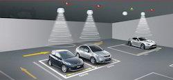 Car Parking Guidance System