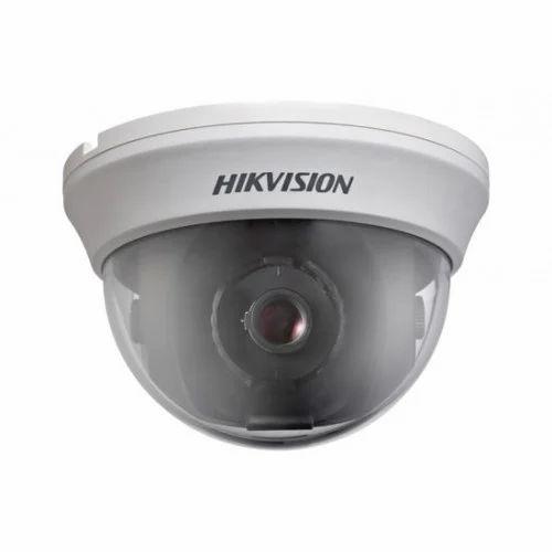 Hikvision CCTV Dome Camera 540tvl At Rs3600