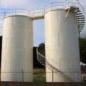 Gasoline Storage Tanks