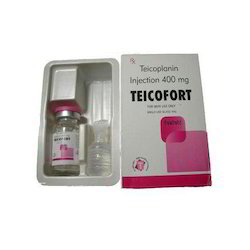 Teicofort Injection