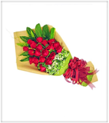 For Sweet Heart Red Rose
