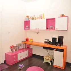Kids Room Interior Services