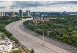 Roads & Highways Construction