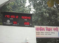 Regional Science City, Aliganj, Lucknow