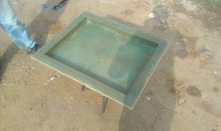 Cover Slab Mould