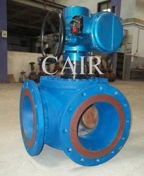 Temperature Control Valves for H-VAC