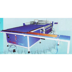 Multiple Glass Cutting Machine
