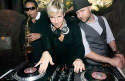 Fundraising Events DJ