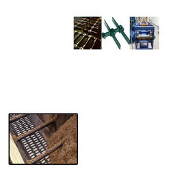 Chain Conveyor for Wood Chips