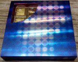 Chocolate Gift Box (FL) 16 pc Cavity (BL)