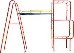 Alphabet Climber Playground Equipment