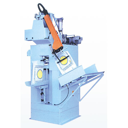 Powder Weighing And Bagging Machine