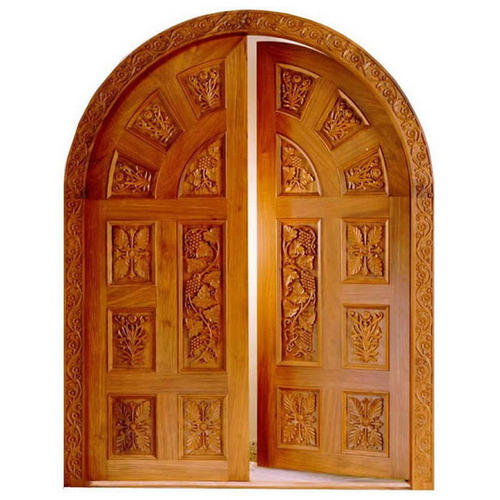 Delicieux Antique Wooden Doors