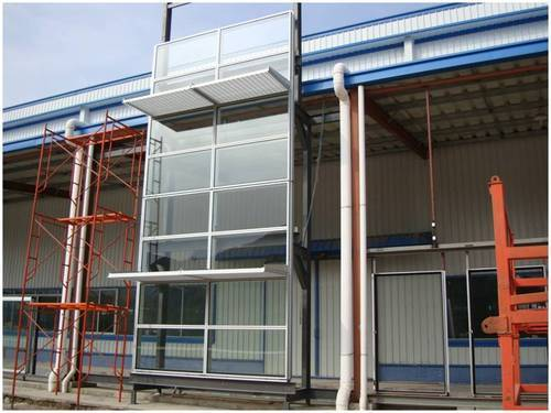 Unitized Curtain Wall System Unitized Curtain Wall System