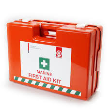 Marine First Aid Kits