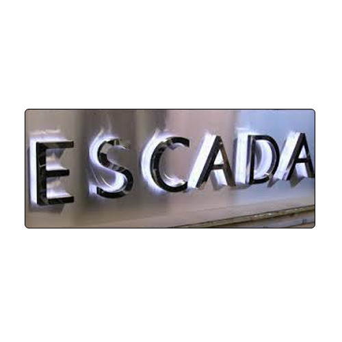 Acrylic Letter - Laser Cut Acrylic Letters Manufacturer from