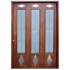 Sliding & Folding Door DSW902