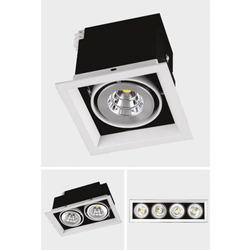 Indus LED Downlight