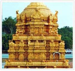 Hyderabad & Tirupati Temple Tour Packages in Nandini Layout Nandini Layout,  Bengaluru, Indus Traveller | ID: 6862363091